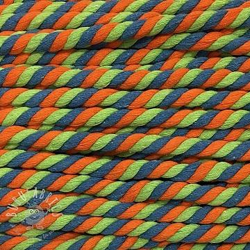 Cotton cord 15 mm 4