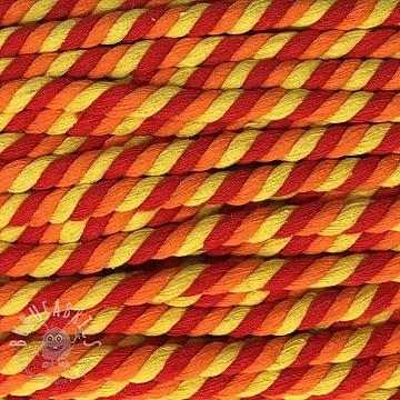 Cotton cord 15 mm 5