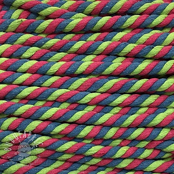 Cotton cord 15 mm 6
