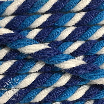 Cotton cord 6 mm 10
