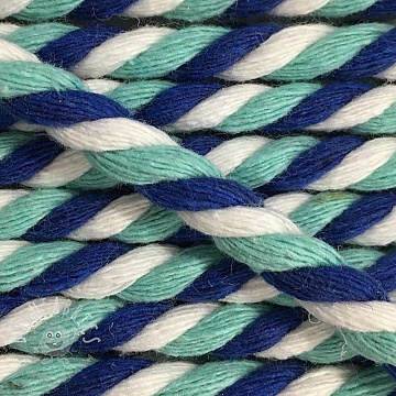 Cotton cord 6 mm 11