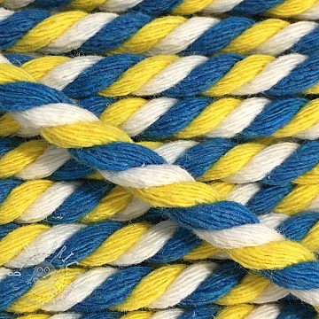 Cotton cord 6 mm 13