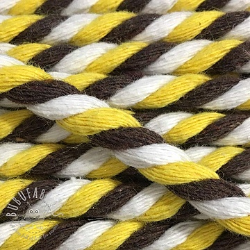 Cotton cord 6 mm 16