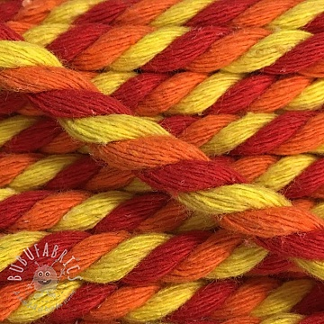 Cotton cord 6 mm 4