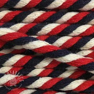 Cotton cord 6 mm 6