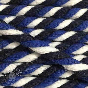 Cotton cord 6 mm 9