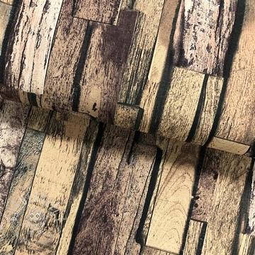 Decoration fabric Rustic woods premium