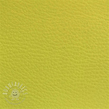 Faux leather KARIA pomme