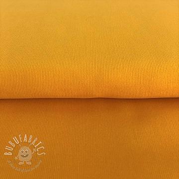 Fine corduroy yellow