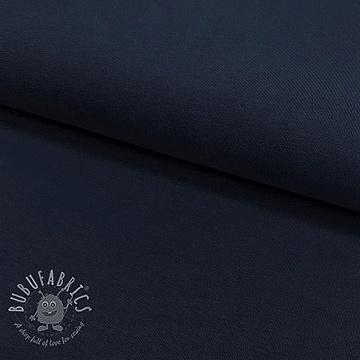 Jersey GOTS dark blue