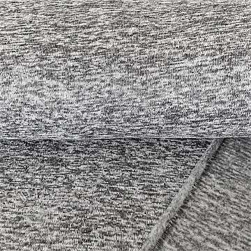 Knit fabrics Light Grey