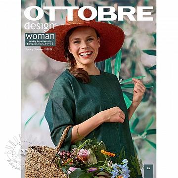 Ottobre design woman 2/2021