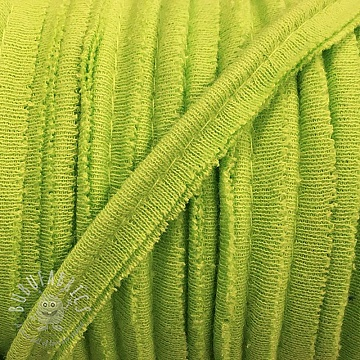 Piping tape jersey lime