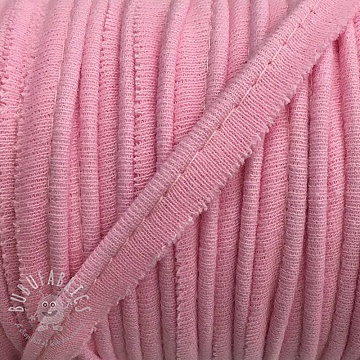 Piping tape jersey pink