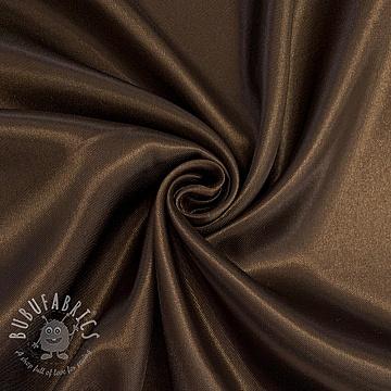 Satin brown