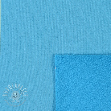 Softshell blue