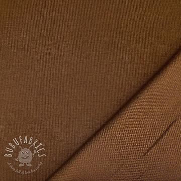Sweat TENCEL  modal brown
