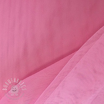 Tulle netting pink 160 cm
