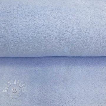 Wellsoft fleece sky blue