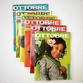 Ottobre design & B*Inspired