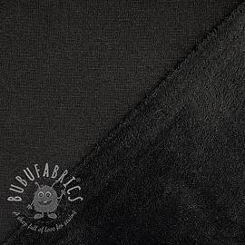 Alpenfleece black