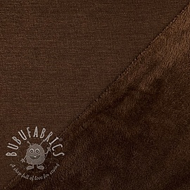 Alpenfleece brown