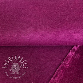 Alpenfleece UNI violet