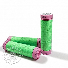 Polyester thread Amann Aspo 120 apple