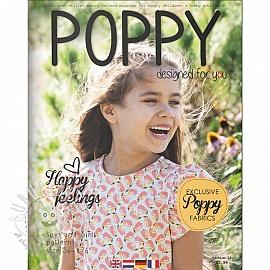 B*Inspired by Poppy 14