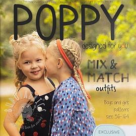 B*Inspired by Poppy 15