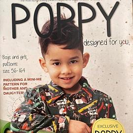 B*Inspired by Poppy 17