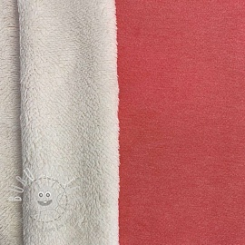Chambray SHERPA old red