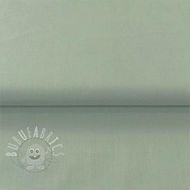 Cotton fabric Special uni mint