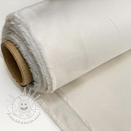 Cotton fabric Ten Cate white