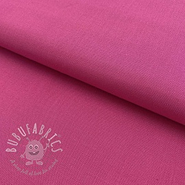 Cotton poplin fuchsia