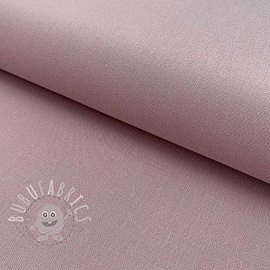 Cotton poplin orchid