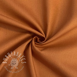 Cotton poplin rust