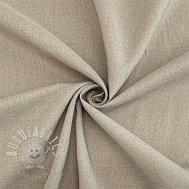 Cotton voile grey