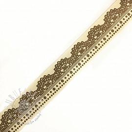 Cotton ribbon Ornament