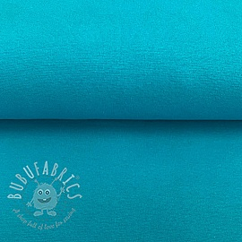 Cuff dark turquoise 70