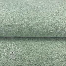 Cuff green melange 70