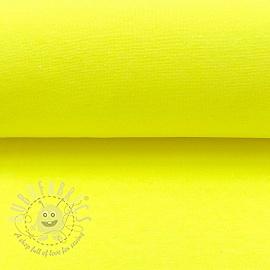 Cuff NEON yellow 2ND CLASS