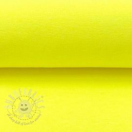 Cuff NEON yellow 70