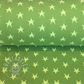 Cuff Stars lime