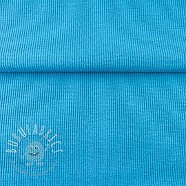 Cuff rib turquoise 2 x 32