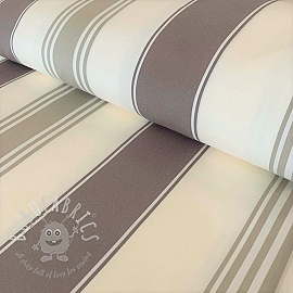 Deck Chair fabric ATHENES NATUREL 300