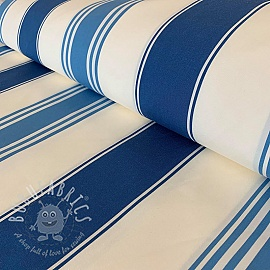 Deck Chair fabric ATHENES RIVIERA 300