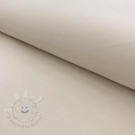 Deck Chair fabric ATHENES UNI ECRU 300