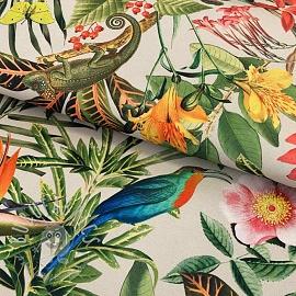 Decoration fabric Borabora lin