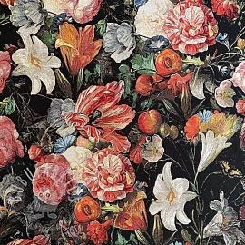 Decoration fabric GOBELIN Fleur De Luce